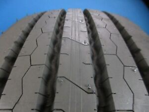 Used Sumitomo St718 245 70 19 5 Full Tread No Patch T9