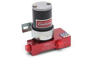 Edelbrock 182061 Quiet Flo Electric Fuel Pump
