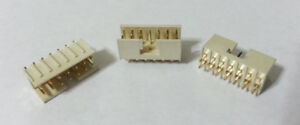 100pcs Board To Board Connector 14 pin 2 0mm Male Header 2 0 M1198 Btb 14pin New