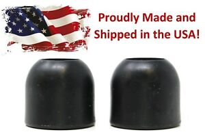 2 Pack New Jeep Cherokee Grand Cherokee 55254847 Rear Hatch Bumper Stops 45390