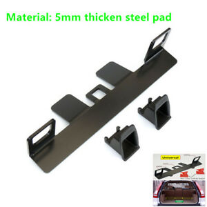 Universal Isofix Belt Guide Bracket For Child Safety Seat Car auto Interior Part