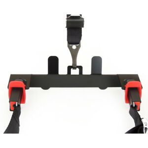 Delicate Latch Isofix Belt Guide Bracket For Child Safety Seat On Compact Suv