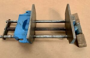 Morgan Woodworking Bench Vise 20a 101123