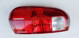 08 16 Ford F250 F350 Oem Tailights Pair Pre Owned