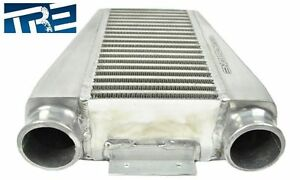 Treadstone Performance Fmic Intercooler 12 5 X 12 25 X 3 50 500hp Trv125