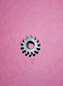 Gold Medal Popcorn Machine Spur Gear 14 Teeth Set Of 2 Pcs