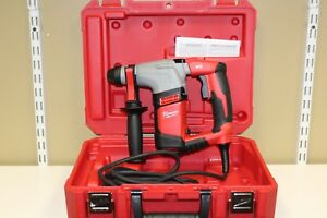 Milwaukee 5263 20 5 8 Sds Plus Rotary Hammer Drill