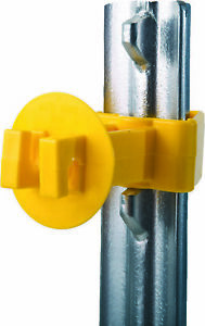 Snug Extra Length T post Insulator