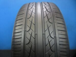 Used Hankook Ventus V2 Concept 2 225 50 17 8 9 32 High Tread No Patch 1789c