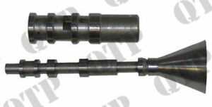Made To Fit Ford New Holland E1addn488l Hydraulic Control Valve Major Super Majo