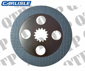 Ford New Holland 87397895 Brake Disc New Holland T6000 Series T7 Series T6010 T