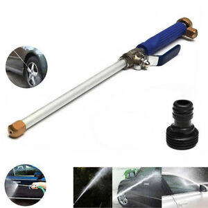 High Pressure Power Car Clean Washer Spray Nozzle Water Gun Hose Washing Sprayer