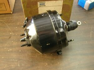 Nos Oem Ford 1964 Fairlane 500 Power Brake Booster