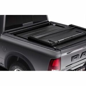 Truxedo 785901 Deuce Tonneau Cover Without Ram Box For 2019 Ram 1500 67 4 Bed