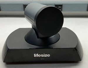 Lifesize Icon 400 Video Conferencing System Incomplete