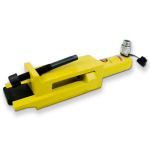 Esco Equipment 10100 Giant Tire earthmover Bead Breaker