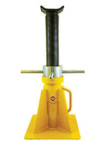 Esco Equipment 10802 20 Ton Screw Style Jack Stand Short Model
