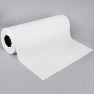 Norpack 24 X 1000 50 Wet Wax Paper Roll