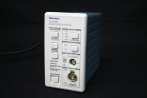Tektronix Tcpa300 Current Amplifire