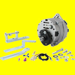 Alternator Conversion Kit 12v Ford 2000 3000 4000 5000 6000 7000 1965