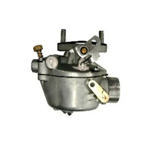 Carburetor 194065m91 Massey Ferguson To35 150 135 202 204 35 40 50 2135