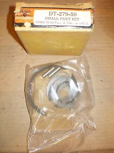 Nors 1955 62 Ford Passenger Truck W O O D Transmission Small Parts Repair Kit