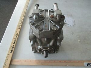 York Ford Air Conditioning Compressor