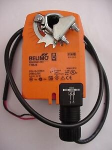 Belimo Tfb24 Actuator New Fast Shipping