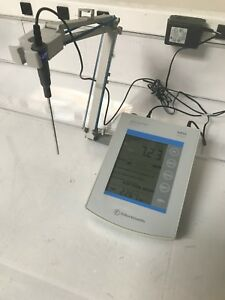 Fisher Accumet Ab15 Thermo Ph Meter With Temperature Probe