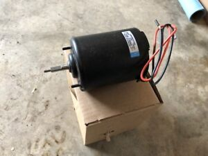 1955 1956 Buick Heater Ac Blower Motor Modern Style Special Century Roadmaster