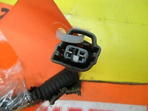 Wire Plug Connector Coil Pack Ignition Module Engine Motor Harness Clip Pigtail
