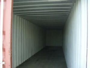 Used Shipping Container 40ft Hc 2050 Charleston Sc