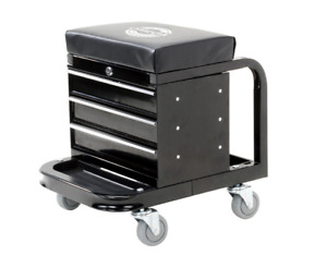 Creeper Tool Box Rolling Tool Box Creeper Tool Box Creeper Creeper Seat Tool Box