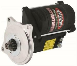 Powermaster Mastertorque Starters 9606 Ford 184 Tooth Flywheel 390 427 428 F