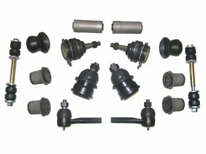 Front End Repair Kit 1969 Cadillac Deville Calais Fleetwood New W Ball Joints