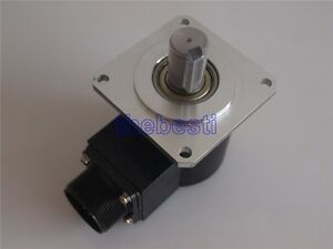 1pc New Rotary Encoder 17 Pins Replacement For Fanuc A860 0309 t302