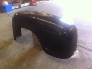 1949 Ford Pickup Truck F 1 Rear Fenders Pair