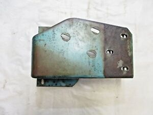 1963 1965 Falcon Convertible Top Frame Support Bracket Driver