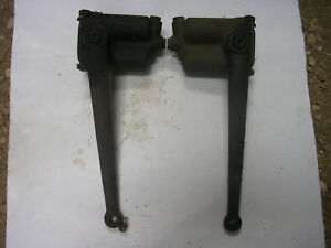 1949 Olds Oldsmobile 98 Delco Knee Action Rear Shock Rare