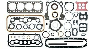 Engine Gasket Set 1955 57 Desoto 291 330 341 345 Hemi