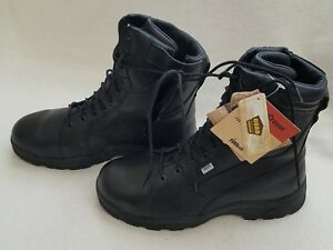 Lacrosse Firetech Work Winter Boots Steel Toe Firefighter 9 5