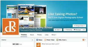I Will Create A Professional Facebook Page For You At A Reasonable Cost