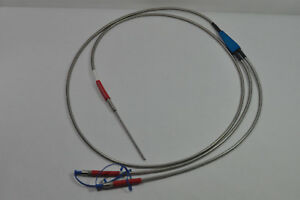 Ocean Optics Fiber Optic Spectrometer Cable Reflection backscattering