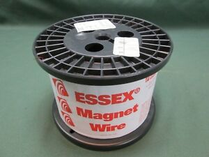 Superior Essex 32 Awg Enameled Copper Magnet Wire 9 7 New 6 Roll