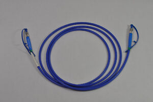 Ocean Optics Fiber Optic Spectrometer Cable 100um Sma 905 Premium Grade