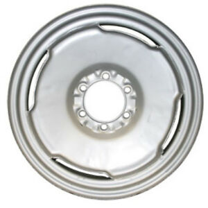 Front Wheel Rim 3 X 19 Fits Ford Tractor 8n Ferguson Te20 Tea20 To20 To30