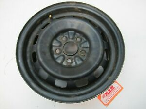For 94 98 Celica 14 X 6 Inch Steel Wheel Rim Cap Used Car Spare Toyota Snow Tire