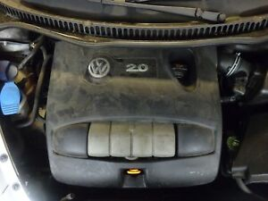Engine 2004 Vw Beetle 2 0l Motor With 51 692 Miles