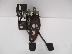 1991 99 Mitsubishi 3000gt Stealth Fwd Manual Transmission Clutch Pedal Assembly