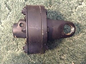527880 A New Pto Slip Clutch Assembly For A New Idea 5212 Mower Conditioners